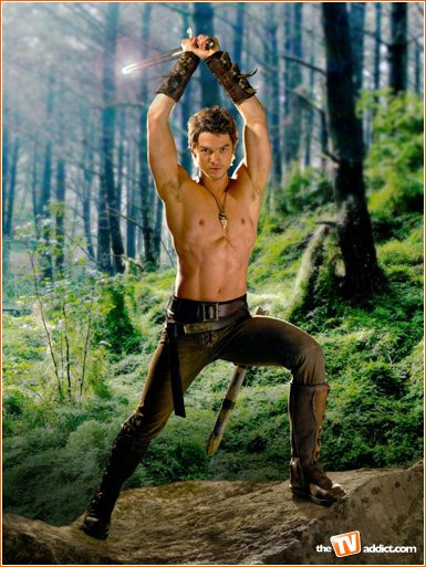 Legend Of The Seeker ;) ;)