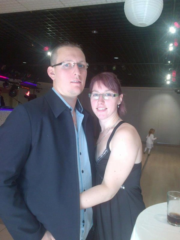 Mariage Nathalie & David - 29 septembre 2012
