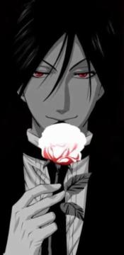 Sebastian, butler of Lucifer