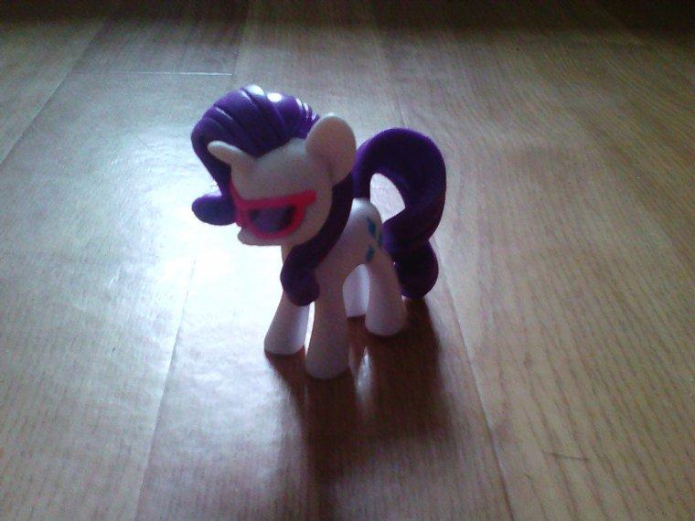 Mes figurines My Little Pony 2
