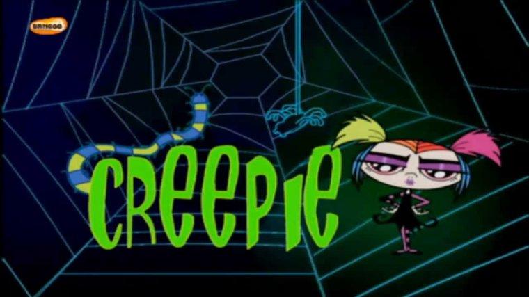 Vidéos de Creepie
