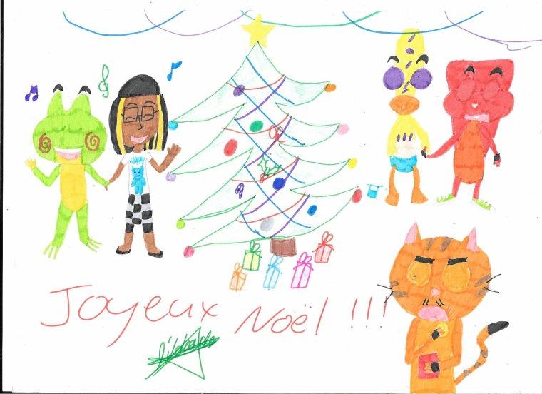 Le Noël du Pays-Trop-Mignon