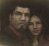 Gears Of War 2  - Dom And Maria