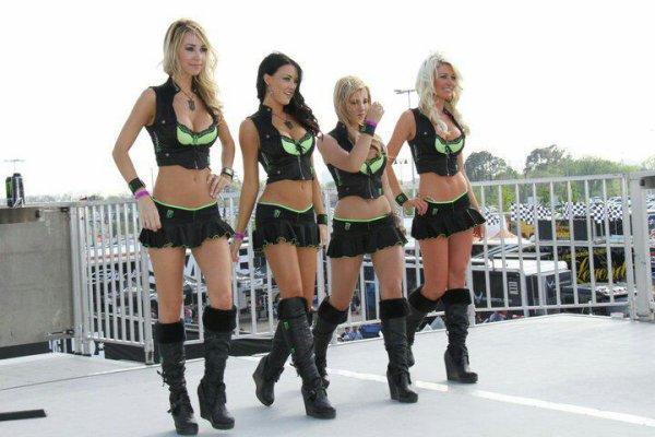 Monster girls4