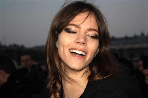After Lanvin candids | Paris F/W2011.12 Fashion Week