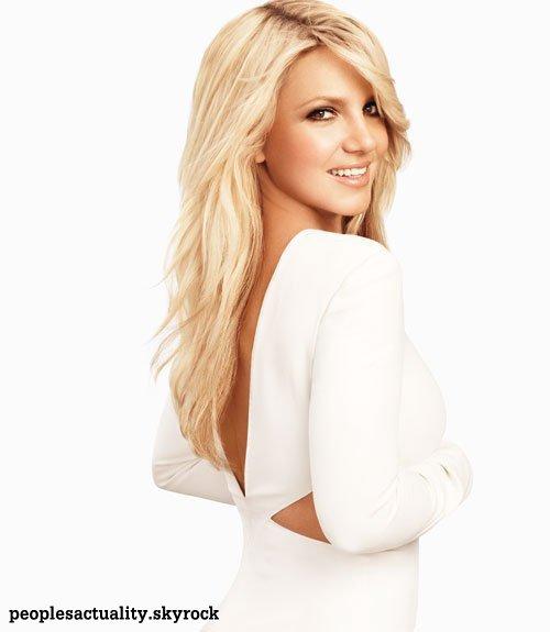 Britney Spears : les premières infos sur son 8ème album .