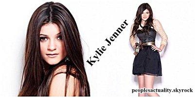 Kylie Jenner , elle se considère comme ''bipolaire'' et les internautes l'ont clashés .