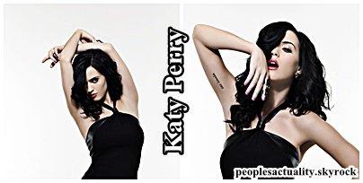Katy Perry , elle a eu un trophée au EMA et une intriguante bague..fiancée peut-être ?