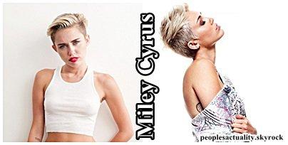 Miley Cyrus : Découvrez combien coûte pour une rencontre avec la chanteuse .