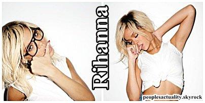Rihanna son nouveau clip (What Now).