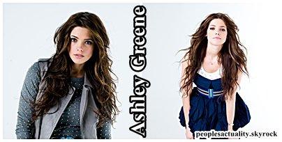 """Ashley Greene : l'ancienne star de la saga ''Twilight"""" poursuivi en justice ."""