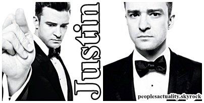 Justin Timberlake seul au AMA , mais ou est Jessica Biel ?