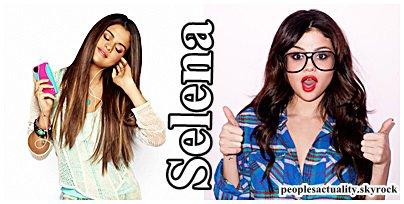 Selena Gomez , retour sur ses plus beaux rôles au ciné .