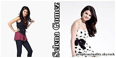 Selena Gomez se plante au concert de Noel .