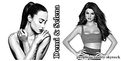Selena Gomez va en thérapie avec Demi Lovato .
