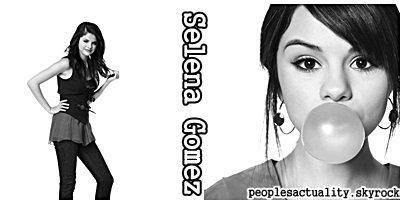 Avec sa tournée annulée , Selena Gomez profite à fond de la vie .