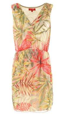 Ma sélection de robes pour cet été.