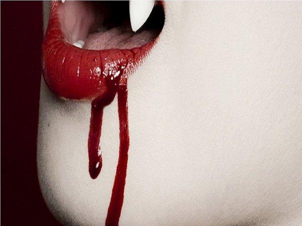 La soif me pénetre a sang pour sang .....j'ai soif ....!