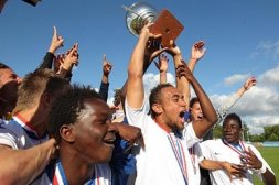 Finale du championnat de france  U 19  (saison 2011-2012)