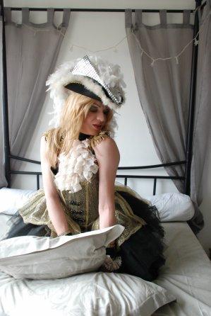 PhotoShoot by D.Twist (Janv.2011)