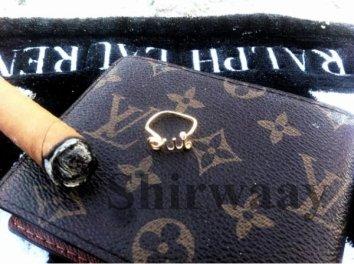 """"""" On a toujours dit que le luxe et le bonheur forme une bonne alliance"""