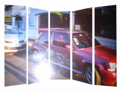 SUPER 5 GT TURBO PREPARE A 200CH
