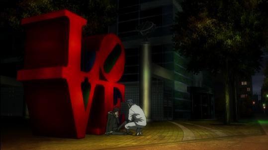Love ou comment trouver du DuRaRaRa!! même lorsque que l'on en cherche pas ! \\\(*0*)/// (On l'a retrouvé !!!)