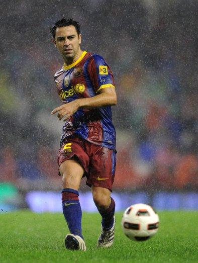 Barça-Real : Xavi revient sur le fameux 6-2 et juge Mourinho