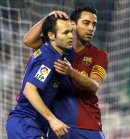 Photo de SiempreXavi-Iniesta