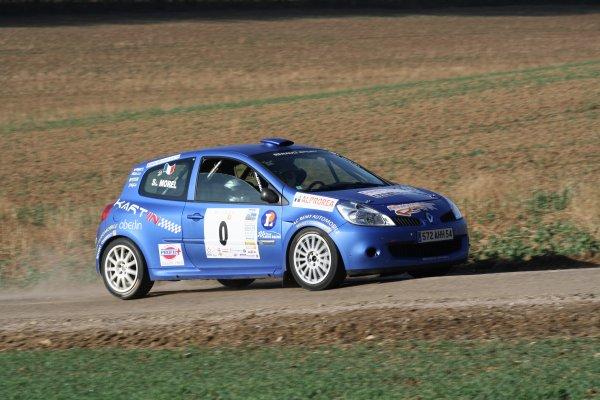 Rallye de Meuse