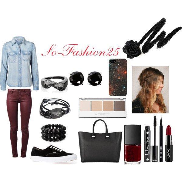 Tenue de So-Fashion25
