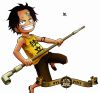 Portgas D Ace / Gold D Ace