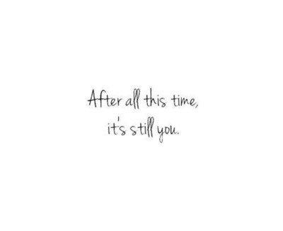 Avant tout.