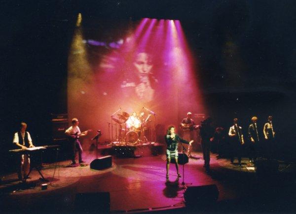 """Concert en faveur """"AIDES"""""""
