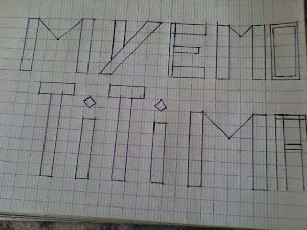 My TiTiiiiiiMà