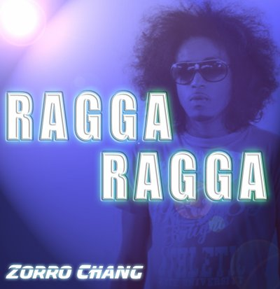 galaxian explosion part 2 / Ragga ragga (2011)
