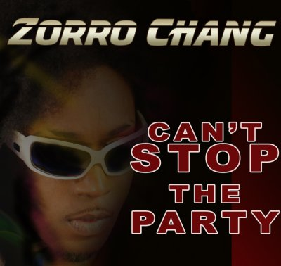Galaxian Explosion part 2 / can't stop the party  zorro chang l (2011)