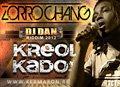 kreol kados riddim / kermaron sa    zorro chang feat dj dan (2012)