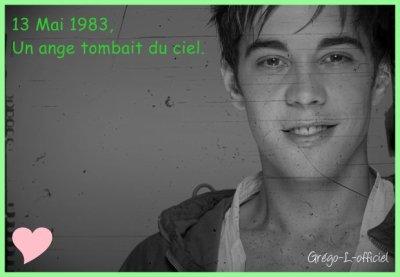 ♥ Le 13 Mai 1983 ♥