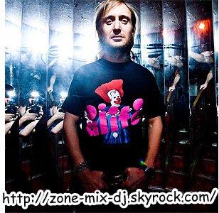 Le meilleur DJ du monde !