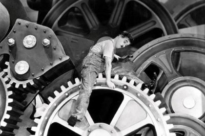 1. HOLLYWOOD : UNE USINE A REVE