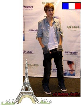 Justin arrive à son hotel dans le centre de Londres + à Paris demain
