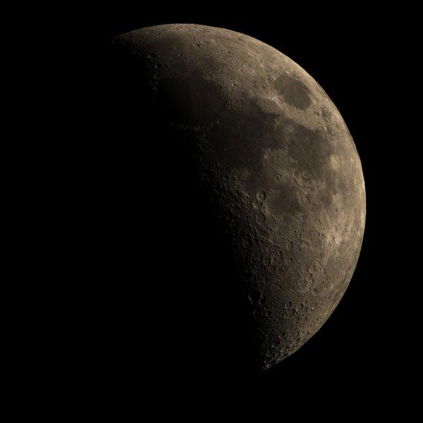 Lune du 26/07/2020