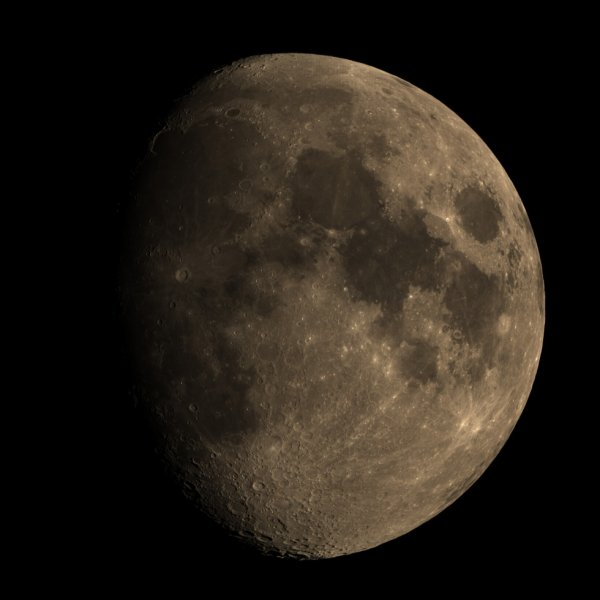 Lune du 30/07/2020