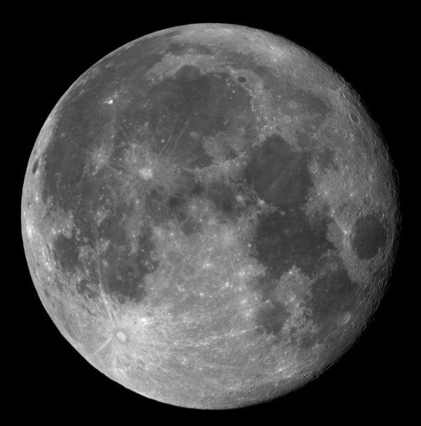 Lune du 04/08/2020