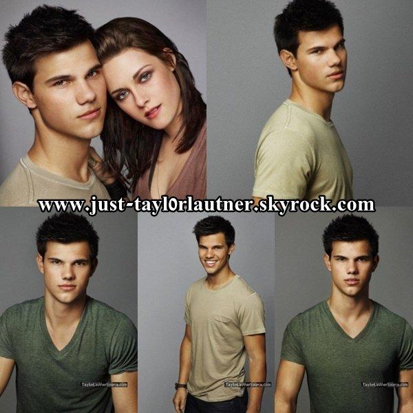 Découvre un photoshoot pour Entertainment Weekly, réalisé en 2010 avec ses co-stars de Twilight, Kristen et Rob.