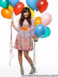 Presentation de Demi Lovato: