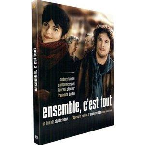 """TOP : """"Ensemble, c'est tout"""" de Anna Gavalda"""
