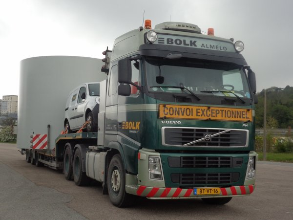 convoi Bolk
