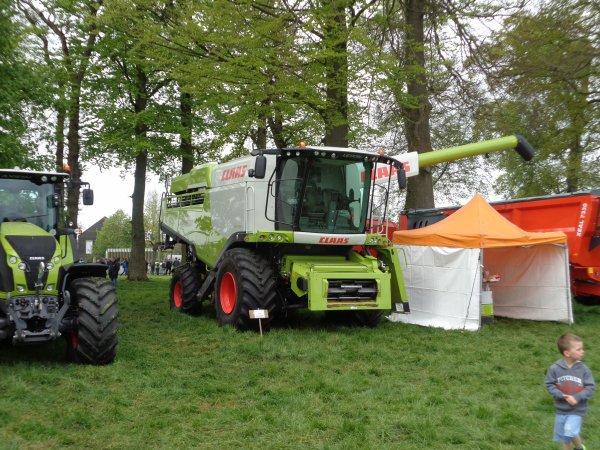 Expo foire Agricole de Saint nicolas d'aliermont 76 - 1